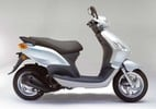 Thumbnail 2006-2012 Piaggio Fly 125-150 4T Scooter Workshop Repair Service Manual BEST DOWNLOAD